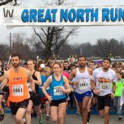 Great North Run Nora Washington Township Schools