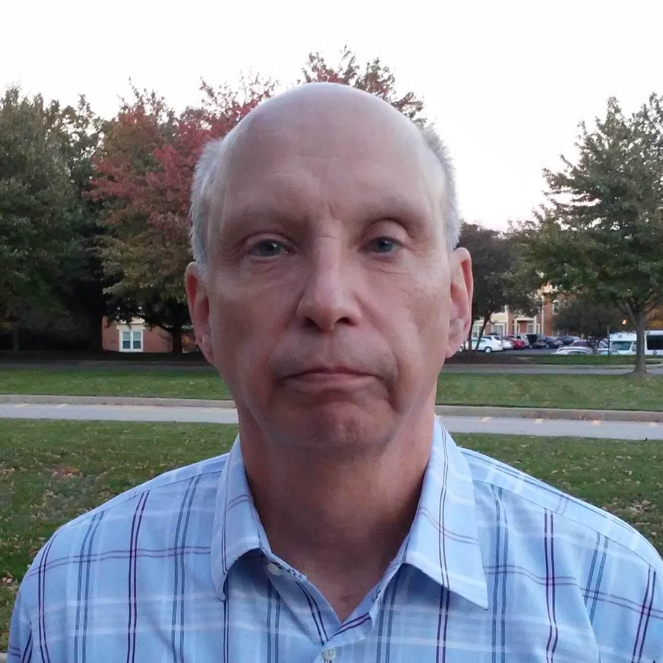 Mark Tarpey