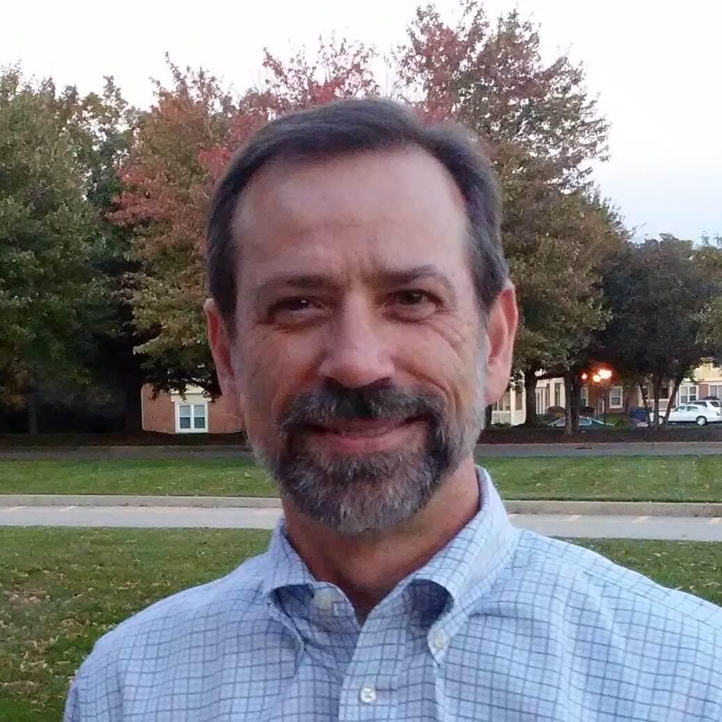 Ron Gifford
